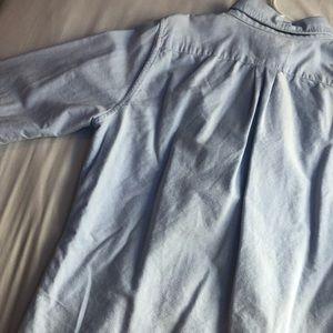 Dress button up shirt